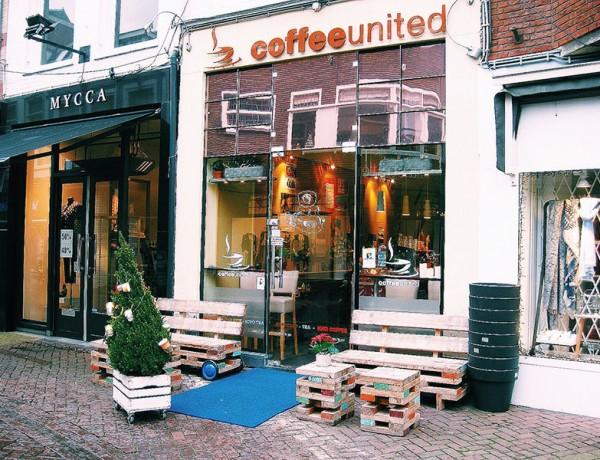 Coffee United