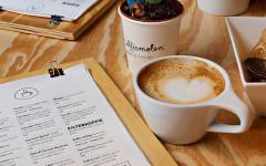 De Koffiemolen - By The Daily Dutchy