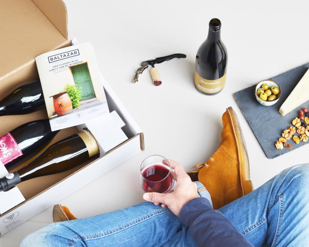 Baltazar wijnbox 1